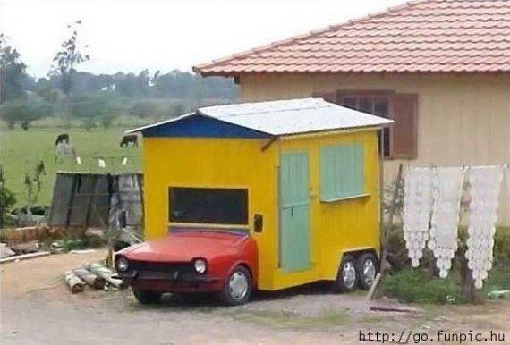 car-strange