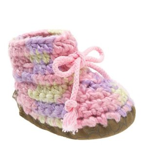 Ugg baby boots how sweet are these?